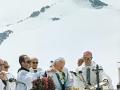 Messa con gli alpini 2