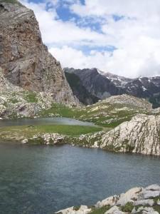 Lago della Niera