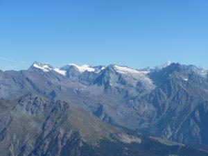 Valle di Cogne, Valsavarenche, Valgrisenche